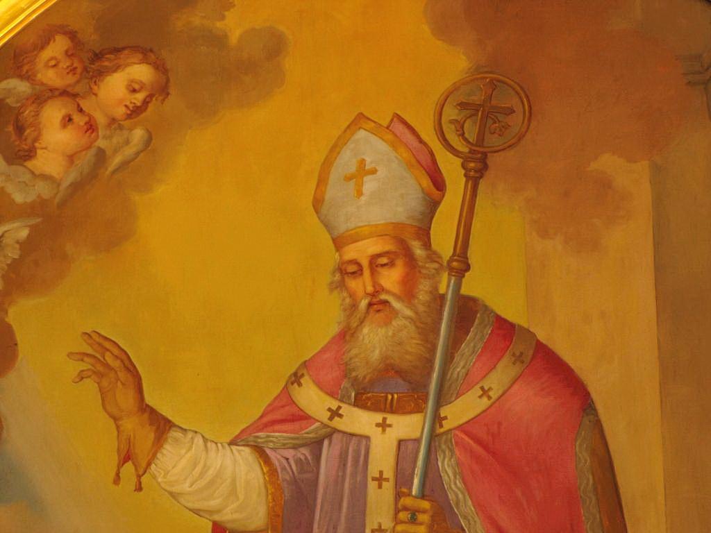 Sveti Nikola