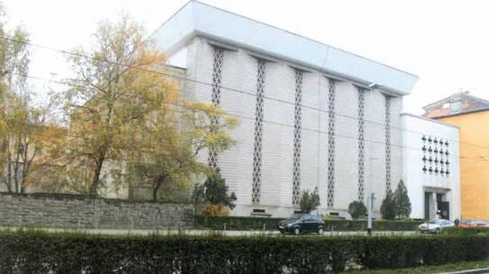 Pastoralne promjene u župi i samostanu Majke Božje Lurdske