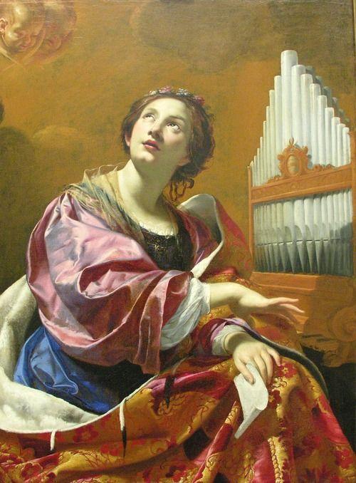 Proslava svete Cecilije