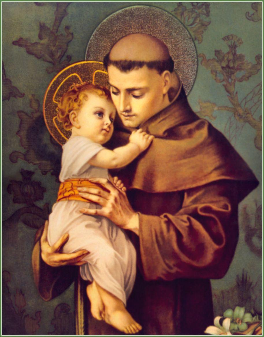 Pobožnost trinaest utoraka u čast sv. Antuna