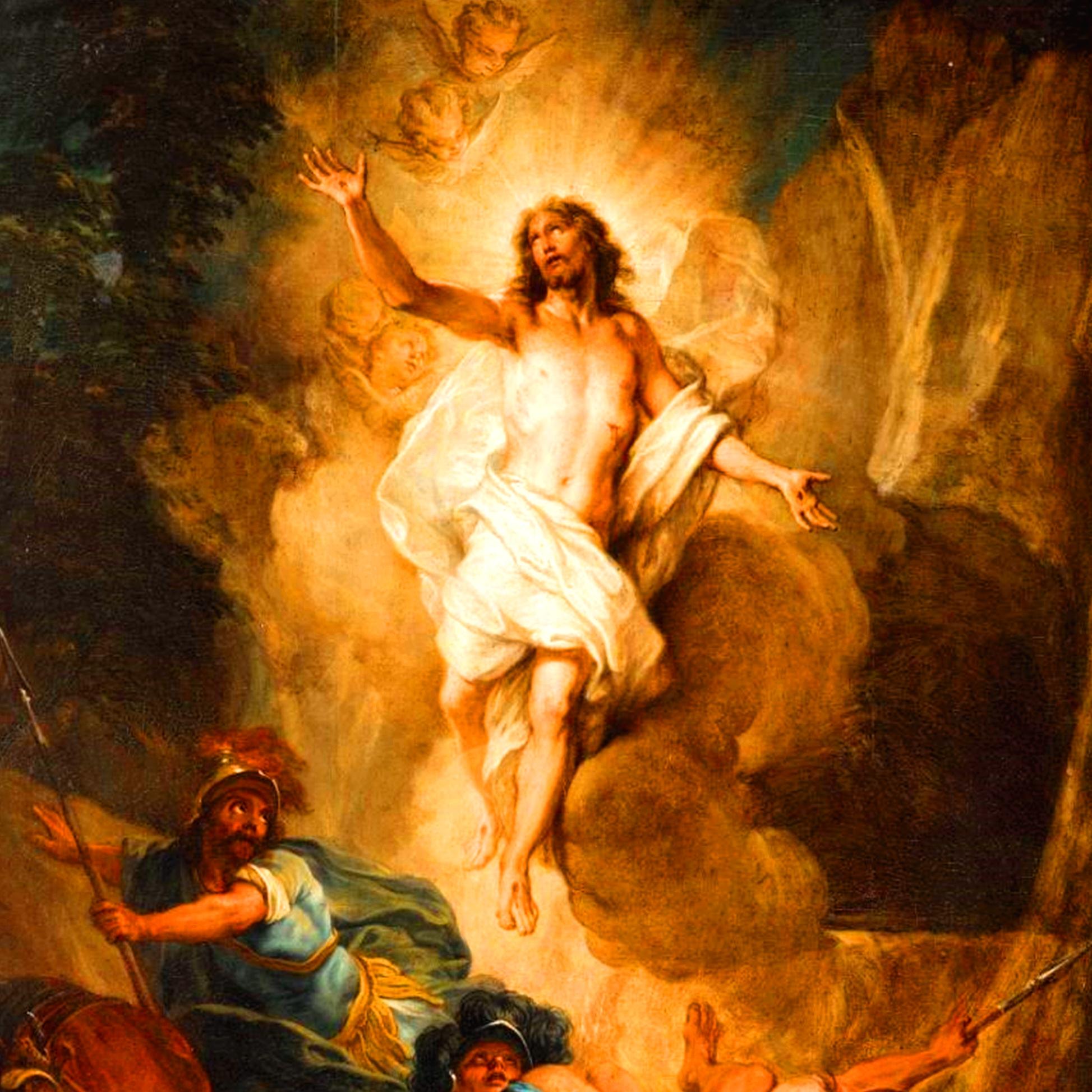 Slavlje Nedjelje Uskrsnuća Gospodinova u obitelji