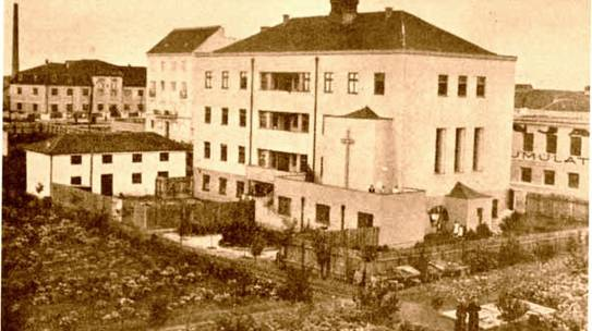 Sjećanje na montirani komunistički proces protiv franjevaca