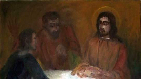 Molitveno slavlje Treće vazmene nedjelje u obitelji