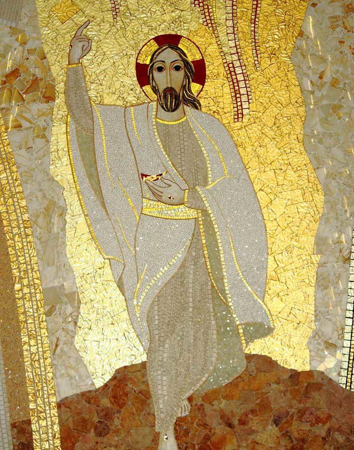 Nedjelja uskrsnuća Gospodinova, 12. 4. 2020.