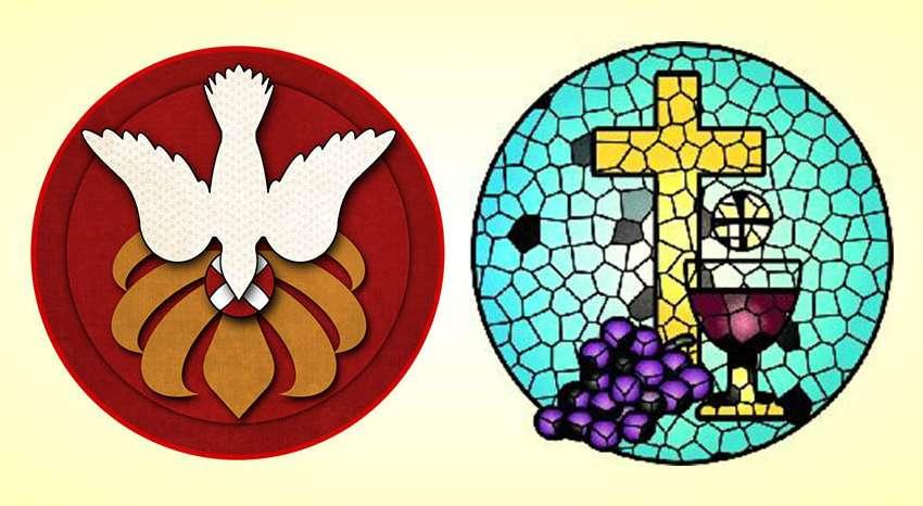 Slavlja svete potvrde i prve svete pričesti