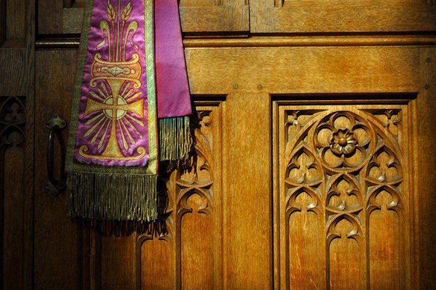 Ispovijedanje u Svetištu