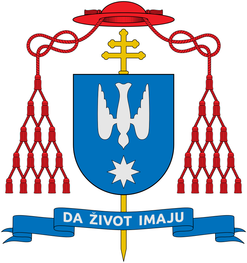 Pismo kardinala Josipa Bozanića o liturgijskim slavljima i okupljanjima vjernika u novim okolnostima pandemije Covid-19