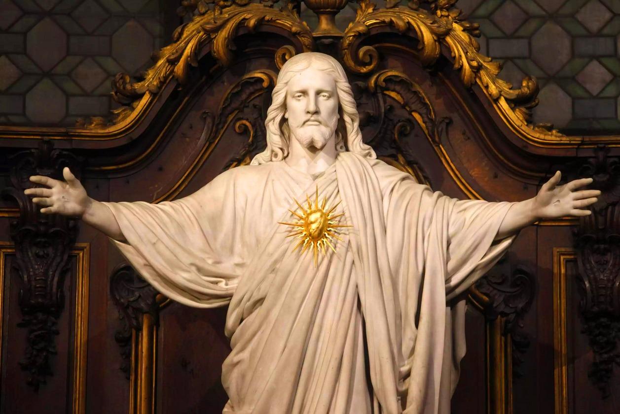 Presveto Srce Isusovo, 19. 6. 2020.