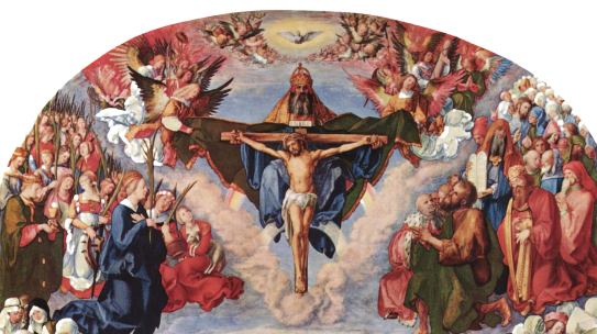 Svetkovina Svih Svetih