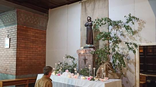 Svetkovina sv. Franje Asiškog
