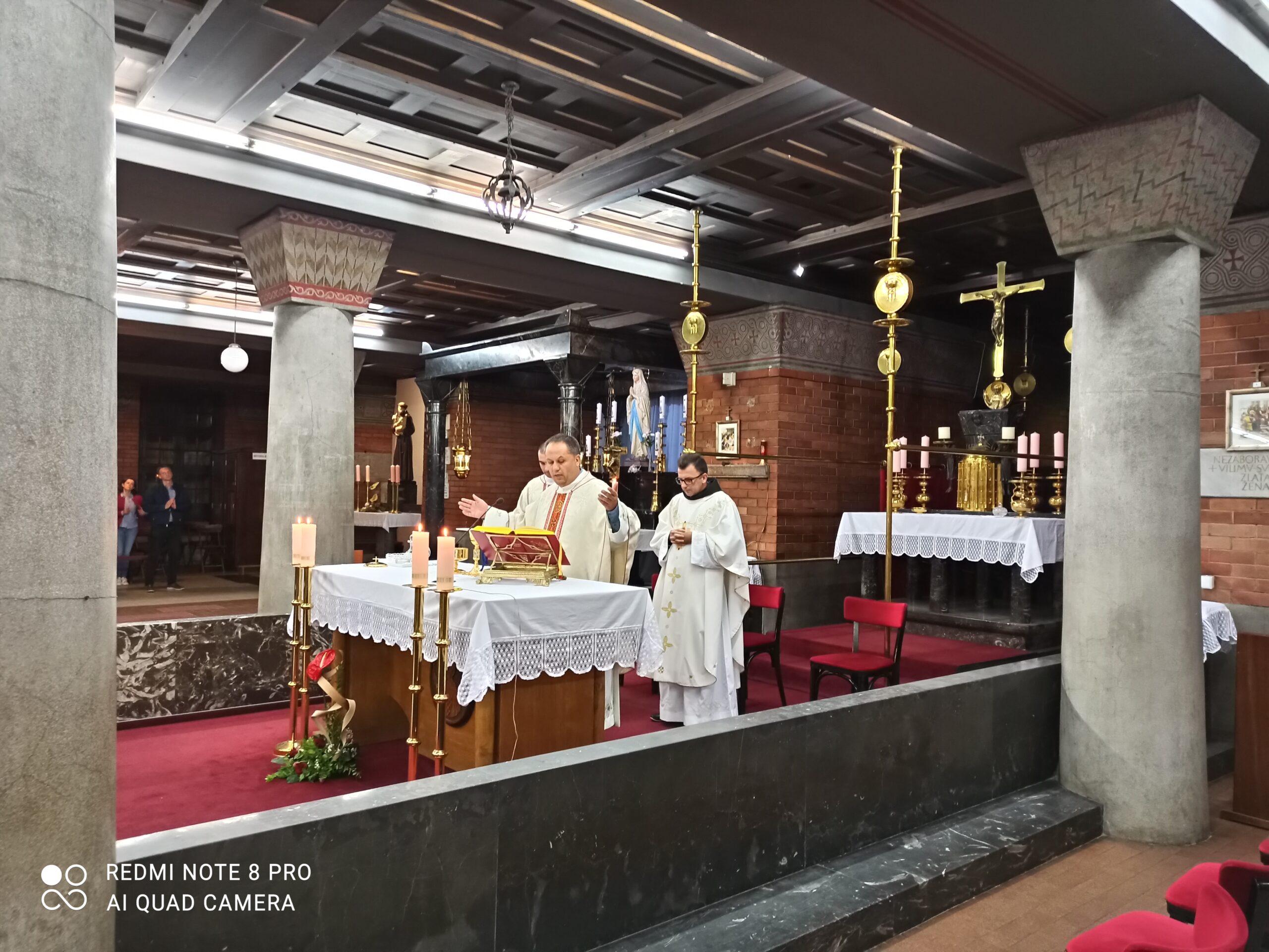 sv. Franjo 2020.