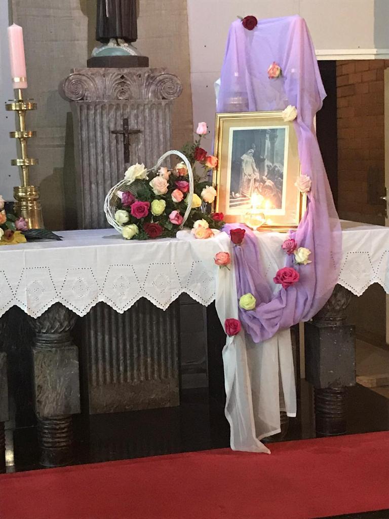 Sv. Elizabeta Ugarska