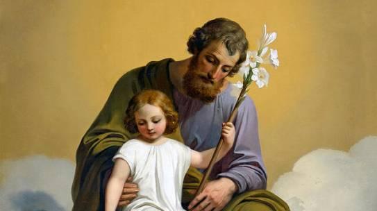 Srijede sv. Josipa u našem Svetištu